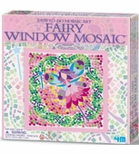 Toysmith <br />Fairytale Window Mosaic