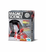 Toysmith <br />Magnet Science Kit