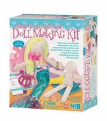 Toysmith <br />Make Your Own Mermaid Doll Kit