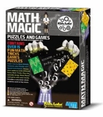 Toysmith <br />Math Magic