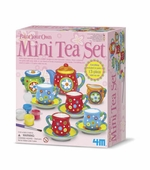 Toysmith <br />Paint a Mini Tea Set