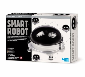Toysmith <br />Smart Robot Science Kit