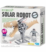 Toysmith <br />Solar Robot Science Kit