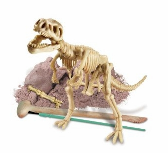 Toysmith <br />T-Rex Excavate Science Kit
