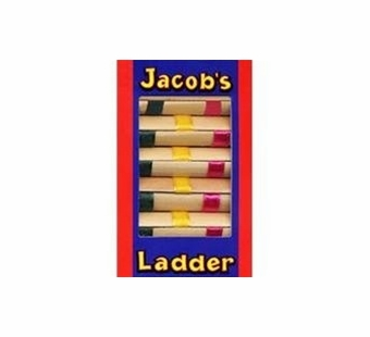 Toysmith <br />Wood Jacobs Ladder