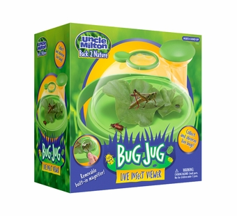 Uncle Milton <br />Bug Jug