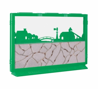 Uncle Milton <br />Giant Ant Farm Kit