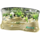 Uncle Milton <br />Planet Frog Live Frog Habitat