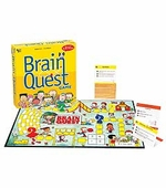 University Games <br />Brain Quest Game