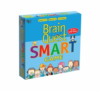 University Games <br />Brain Quest Smart Game