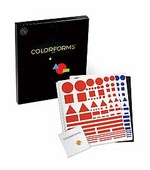 University Games <br />Colorforms Classic Set