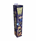 University Games <br />Giant Planet Stick-Ons