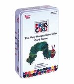 University Games <br />The Very Hungry Caterpillar Card Game
