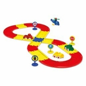 Viking Toys <br />32 Piece Road Set