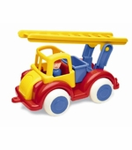 "Viking Toys <br />Chubbies 10"" Plastic Ladder Truck - on sale"