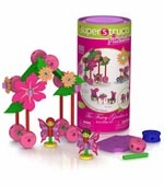 Waba Fun <br />Superstructs Pinklets Fairy Garden