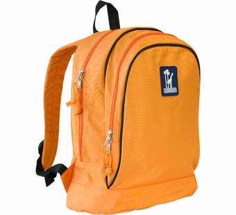Wildkin <br />Bengal Orange Backpack