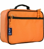 Wildkin <br />Bengal Orange Lunch Box