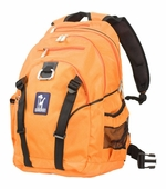 Wildkin <br />Bengal Orange Serious Backpack