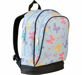 Wildkin <br />Butterfly Garden Backpack