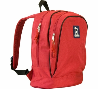 Wildkin <br />Cardinal Red Backpack