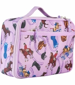 Wildkin <br />English Riding Lunch Box