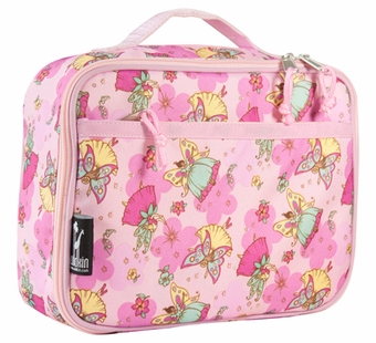 Wildkin <br />Fairies Lunch Box