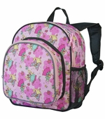 Wildkin <br />Fairies Pack 'n Snack Backpack