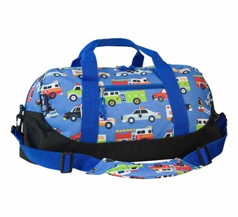 Wildkin <br />Heroes Duffel Bag
