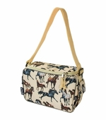 Wildkin <br />Horse Dream Keep it Cooler Lunch Box