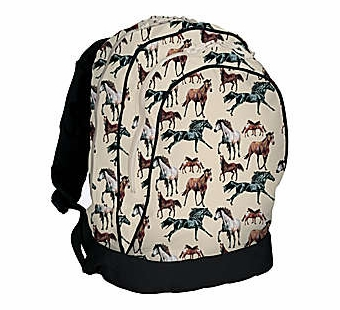 Wildkin <br />Horse Dreams Backpack