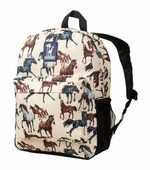 Wildkin <br />Horse Dreams Crackerjack Backpack
