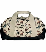 Wildkin <br />Horse Dreams Duffel Bag