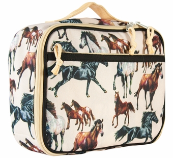 Wildkin <br />Horse Dreams Lunch Box