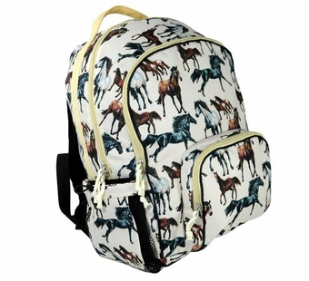 Wildkin <br />Horse Dreams Macropak Backpack