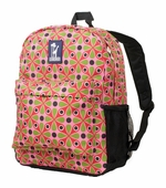 Wildkin <br />Kaleidoscope Crackerjack Backpack