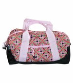 Wildkin <br />Kaleidoscope Duffel Bag