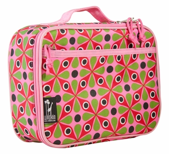 Wildkin <br />Kaleidoscope Lunch Box