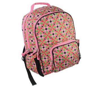 Wildkin <br />Kaleidoscope Macropak Backpack