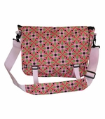 Wildkin <br />Kaleidoscope Messenger Bag