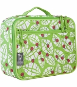 Wildkin <br />Ladybug Lunch Box