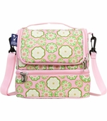 Wildkin <br />Majestic Double Decker Lunch Bag