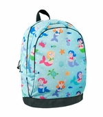 Wildkin <br />Mermaids Backpack
