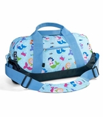 Wildkin <br />Mermaids Duffel Bag