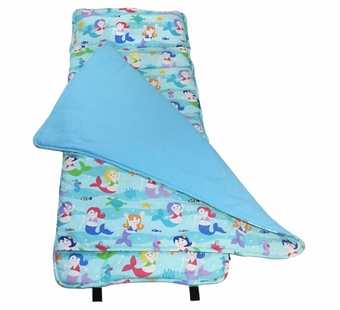Wildkin <br />Mermaids Nap Mat