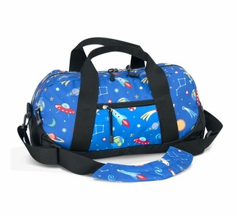 Wildkin <br />Out of This World Duffel Bag