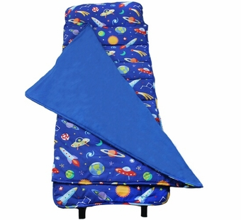 Wildkin <br />Out of this World Nap Mat