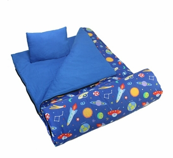 Wildkin <br />Out of this World Sleeping Bag