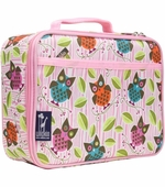 Wildkin <br />Owls Lunch Box