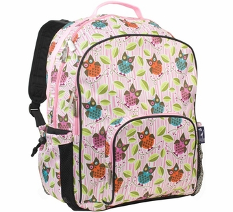 Wildkin <br />Owls Macropak Backpack